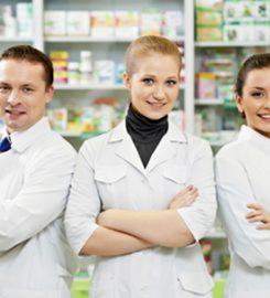 Farmacia Sara Ochoa Jarauta
