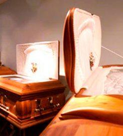 Funeraria Paraíso