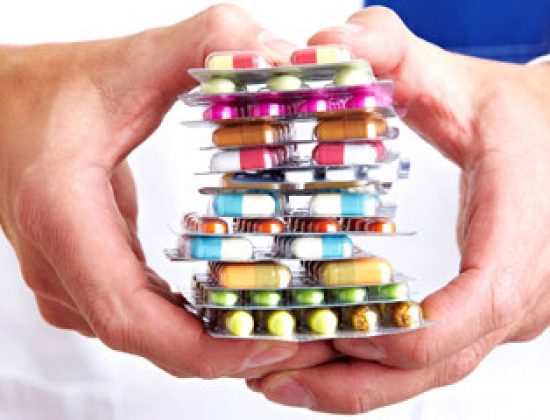 Farmacia La Zamora