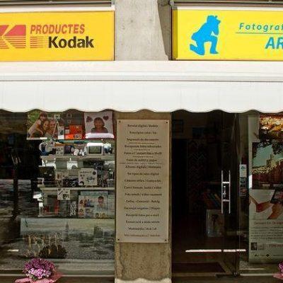 Foto-estudio Arbat