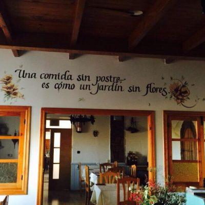 Restaurante RosaMari