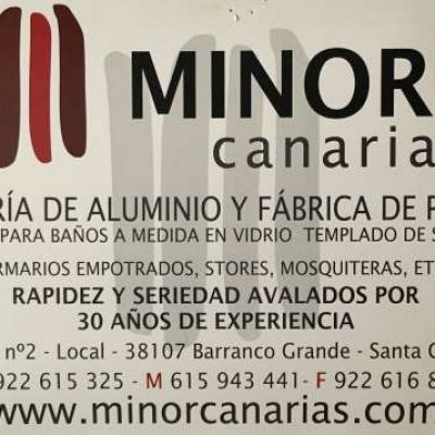 Minor Canarias