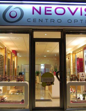 Centro Óptico Neovis