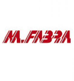 Cristalería M. Fabra