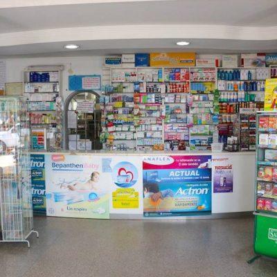 Farmacia Encarnacion Parra Gonzalez