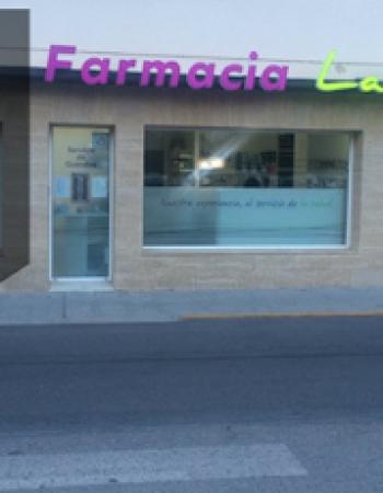 Farmacia La Estación