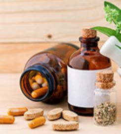 Farmacia El Calvario