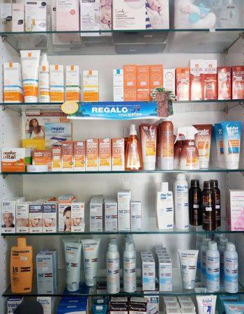 Farmacia Bermejo-lillo C.b.