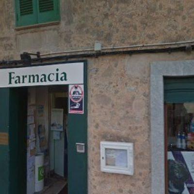 Farmacia Tomas March Portol