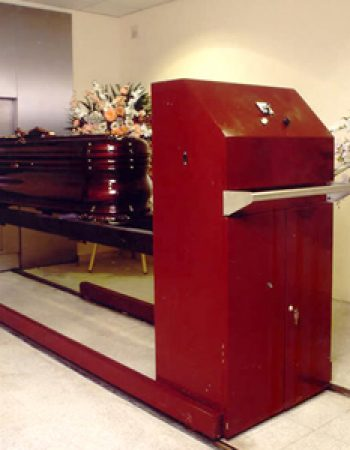 Funeraria Icod