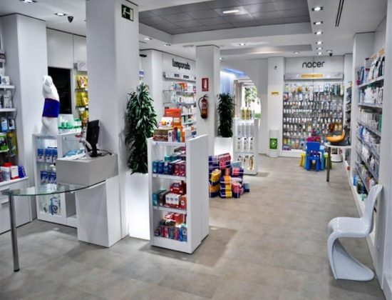 Farmacia Laura Lluis Gibert