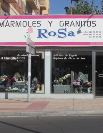 Mármoles Y Granitos Rosa