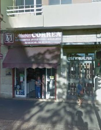 Muebles Correa