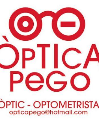 Óptica Pego
