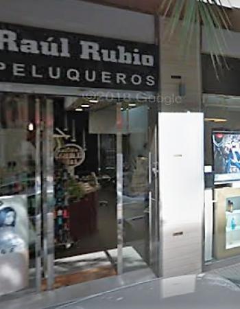 Raúl Rubio Peluqueros