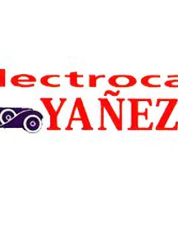 Taller Electrocar Yañez