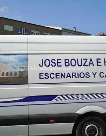 Carpas José Bouza E Hijos