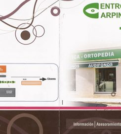 Centro Optico Carpintero