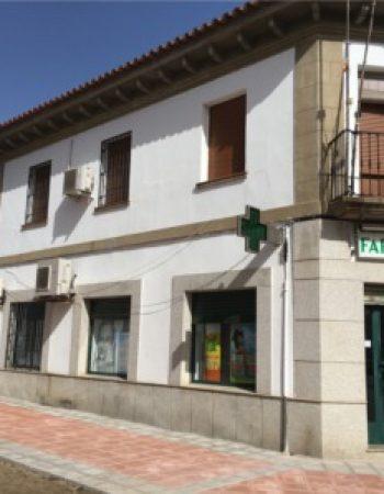 Farmacia Mercedes Pascual Echavarri
