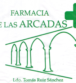 Farmacia de LAS ARCADAS Tomás Ruiz