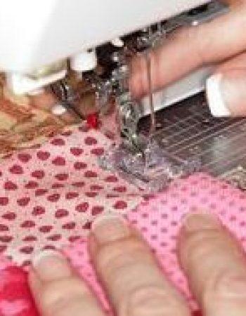 Máquinas de coser J.V.
