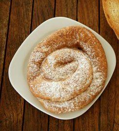Panadería Ca´n Tòfol