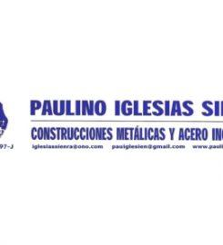 Paulino Iglesias Construcciones Metálicas