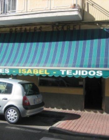 Retales Isabel Tejidos S.L.