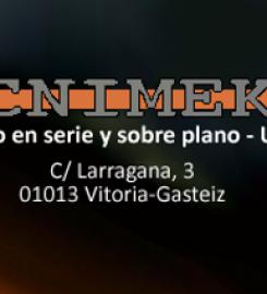 TECNIMEK GASTEIZ, S.L.