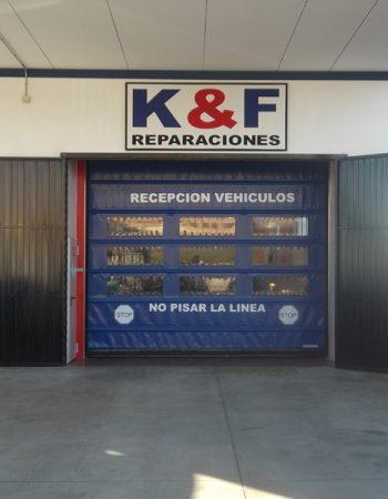 KF Reparaciones
