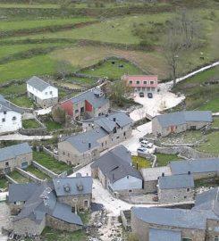 Casa Rural-Restaurante Picos Blancos