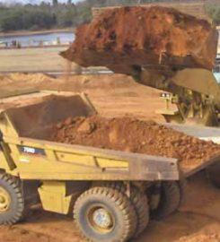 Transportes Y Excavaciones Juan Manuel Cazalla Liébana El Veleto