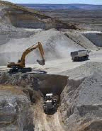 Caolines La Piedra S.l.
