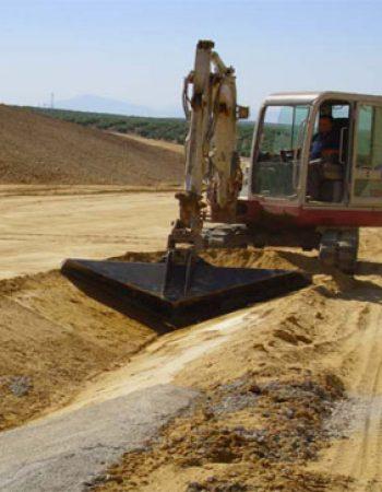 Excavaciones y Transportes Antonio José