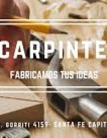Carpinteria Lasarte