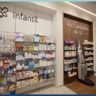 Farmacia Ejarque Alcañiz