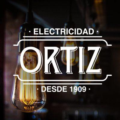 Electricidad Fernando Ortiz