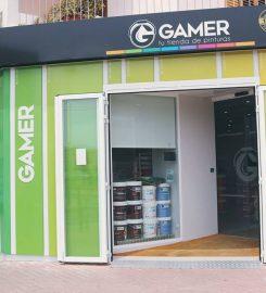 Pinturas Gamer