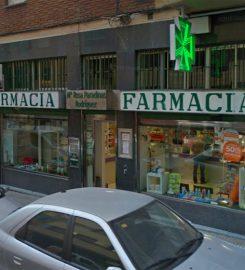 Farmacia Mª Rosa Paradinas Rodríguez