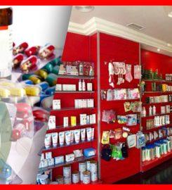 Farmacia Ortopedia Rosa