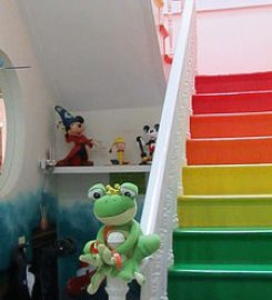 Centro de Educación Infantil Gusyluz