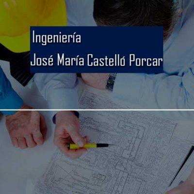 Jose Maria Castello Porcar