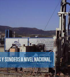 AGM Geotecnia y Medioambiente Ceuta S.L.