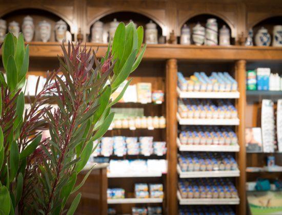 Farmacia Astray