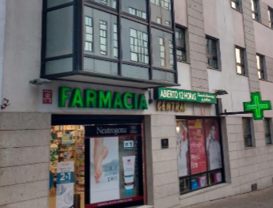 Farmacia Central