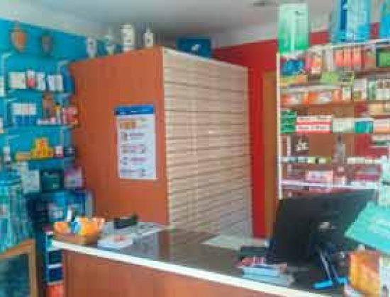 Farmacia Goicoechea