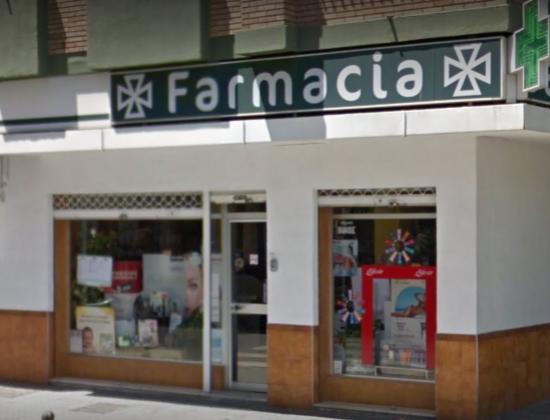 Farmacia María Lucena Valls