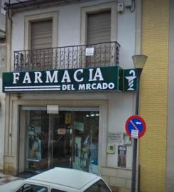 Farmacia del Mercado
