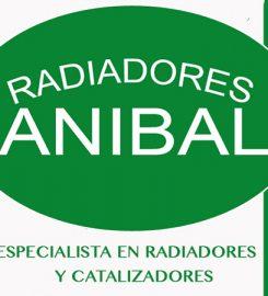 Radiadores Aníbal