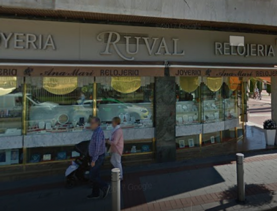 JOYERÍA RUVAL